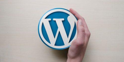 Cambiar tema WordPress