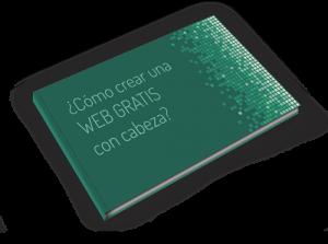 """Guía """"Cómo Crear una Web Gratis con Cabeza"""""""
