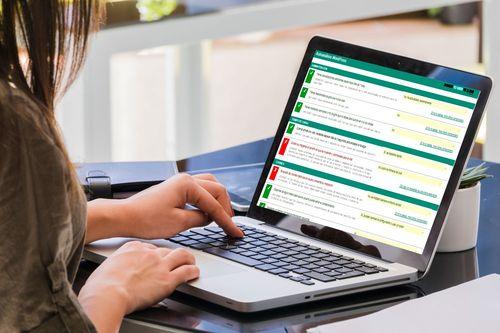 Cómo Analizar Página Web WordPress con esta análisis gratuito