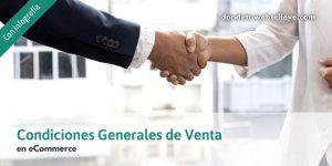 Condiciones Generales de Contratación (Infografía)