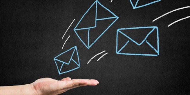 Configuración Anti Spam para Email Marketing
